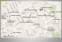 Gymkana Desafío Ipad Challenge en Alcalá de Henares