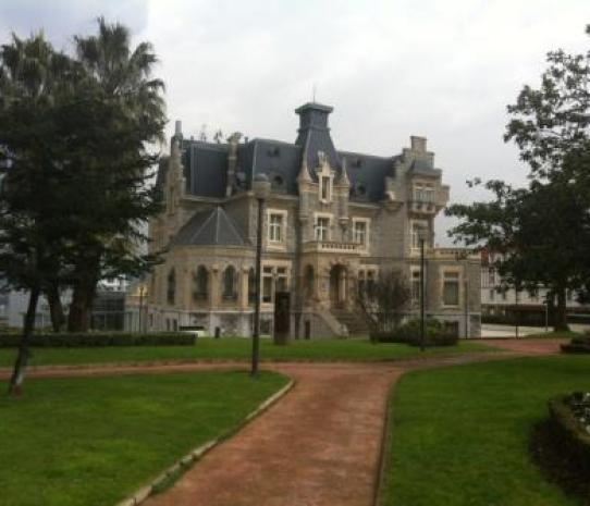 NH Palacio de Oriol en Santurce