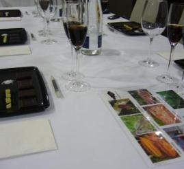 Cata de Chocolates en Murcia