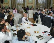 Catas de Chocolate en el Casino de Madrid por Eventos de Autor