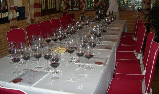 Catas de Vino en El Moino de Los Porches