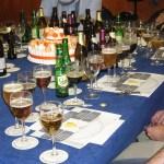 Catas de Cerveza en el Hotel NH Alberto Aguilera