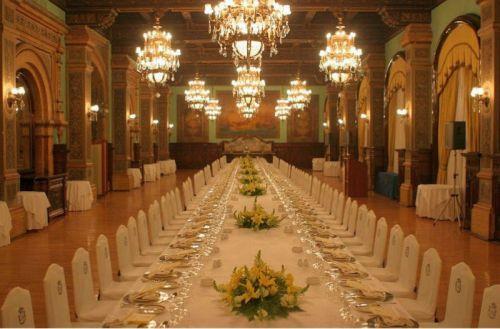 HOTEL_ALFONSO_XIII Sevilla