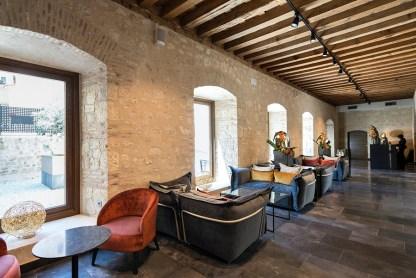 Hotel Convento-Capuchinos en Segovia _3
