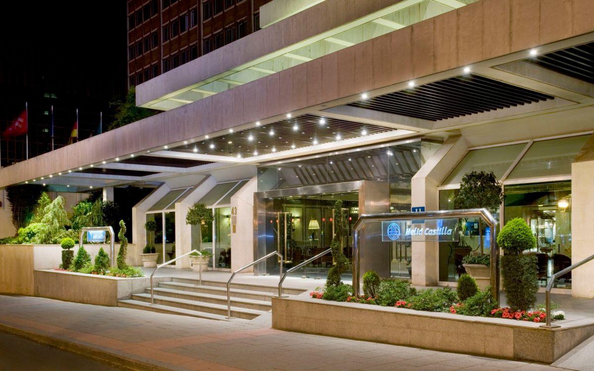 Hotel Meliá Castrilla _5