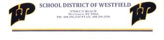 Westfield school district