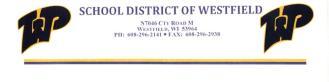Westfield school district