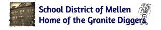 mellen school district