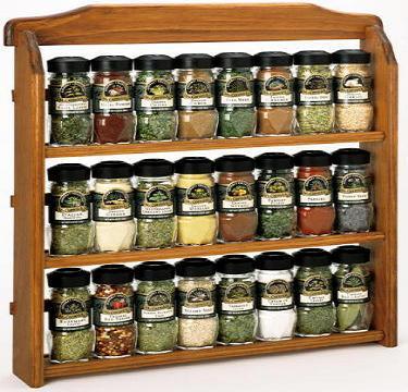 Easy Wooden Spice Rack Plans Hushed61syhan