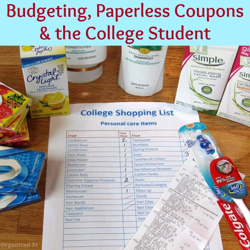 No, the Student Deals coupons have a unique code that cannot be redeemed multiple times. If your relative or friend is an enrolled student or parent of an enrolled student, they can sign up to receive their own coupons.