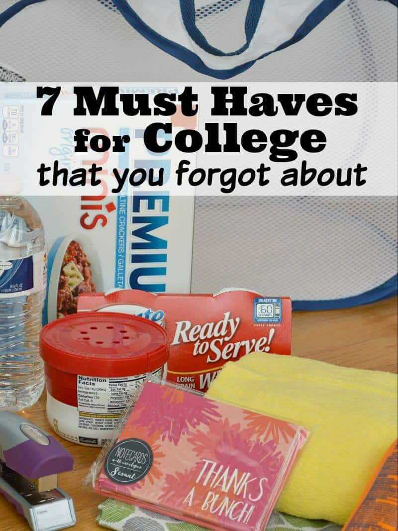 7 Must Have Kitchen Tools Every Home Needs: 7 Must Haves For College