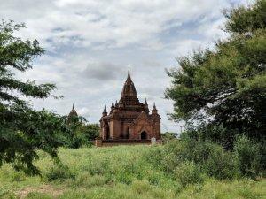 Nathlaung Kyaung Temple