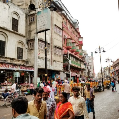 Golden Triangle India Itinerary – Off the Beaten Path