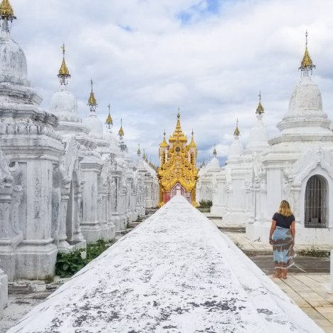 Two Week Thailand Itinerary
