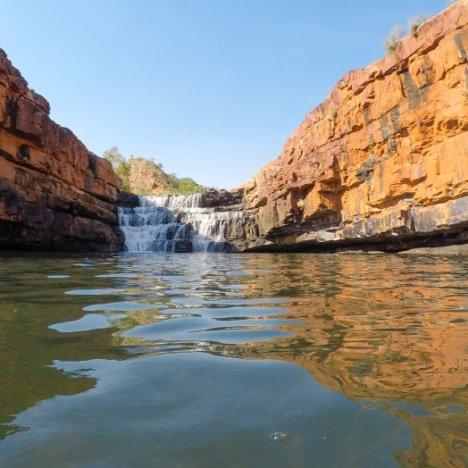 Bells Gorge Kimberley Australia