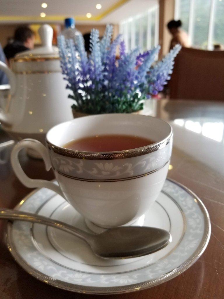 Damro Tea Lounge