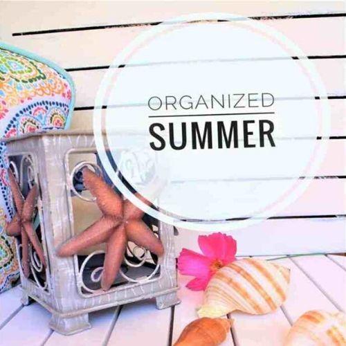 organized summer