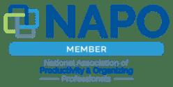Katy Burley is a NAPO member