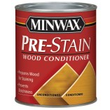 MINWAX pre-stain conditioner