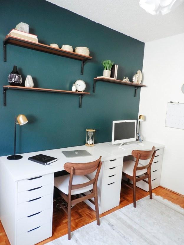 Amanda Organized Home Decor