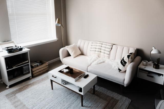Furnished Home