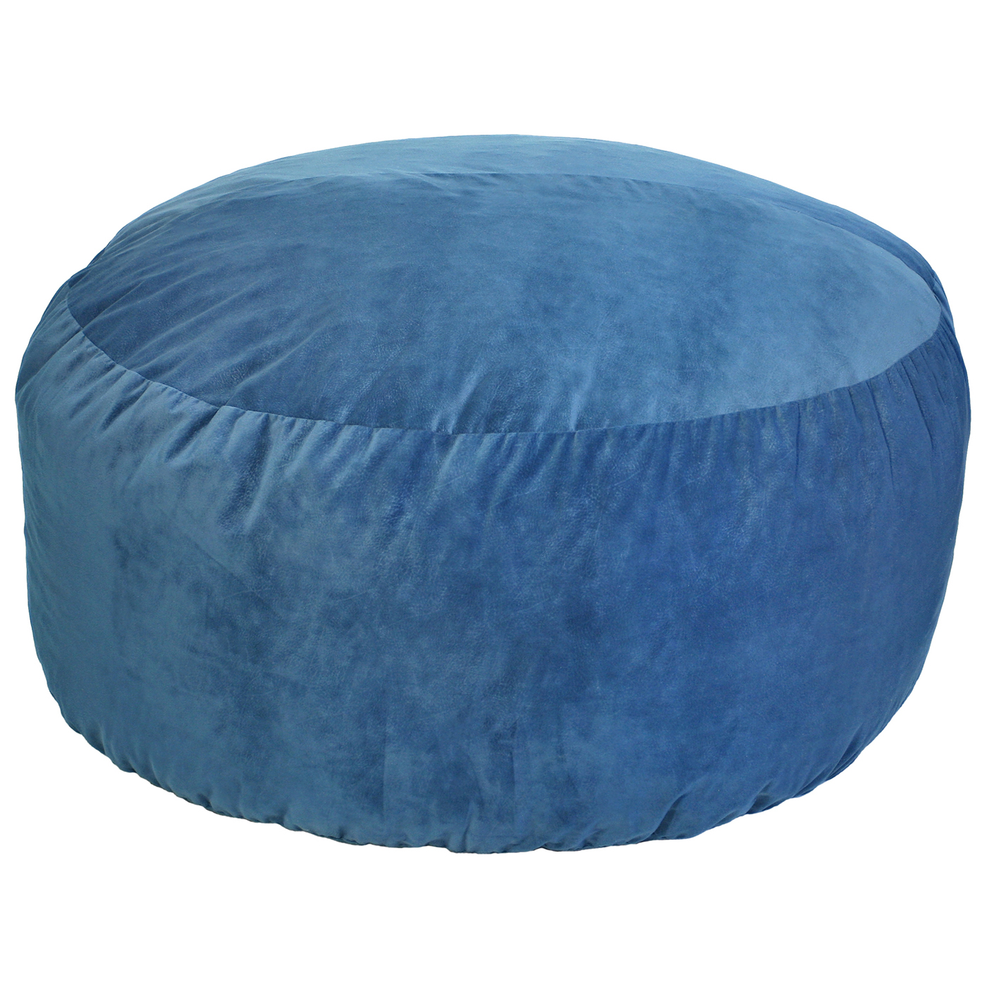 Foam Bean Bag Chair 5 Comfort Cloud Foam Bean Bag By Hudson In Bean Bag Chairs