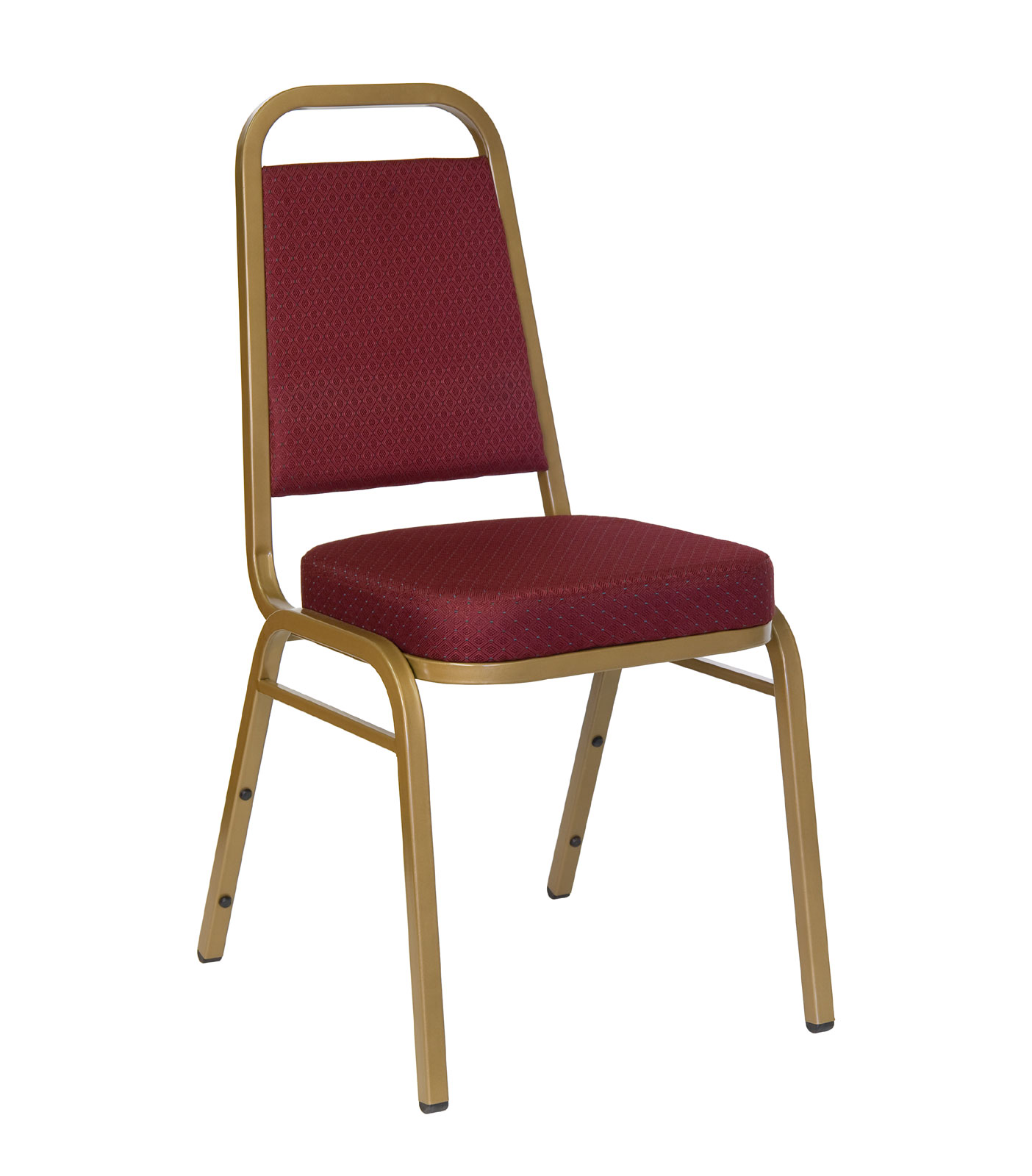 Hercules Stacking Chairs Hercules Series Trapezoidal Back Stacking Banquet Chair By