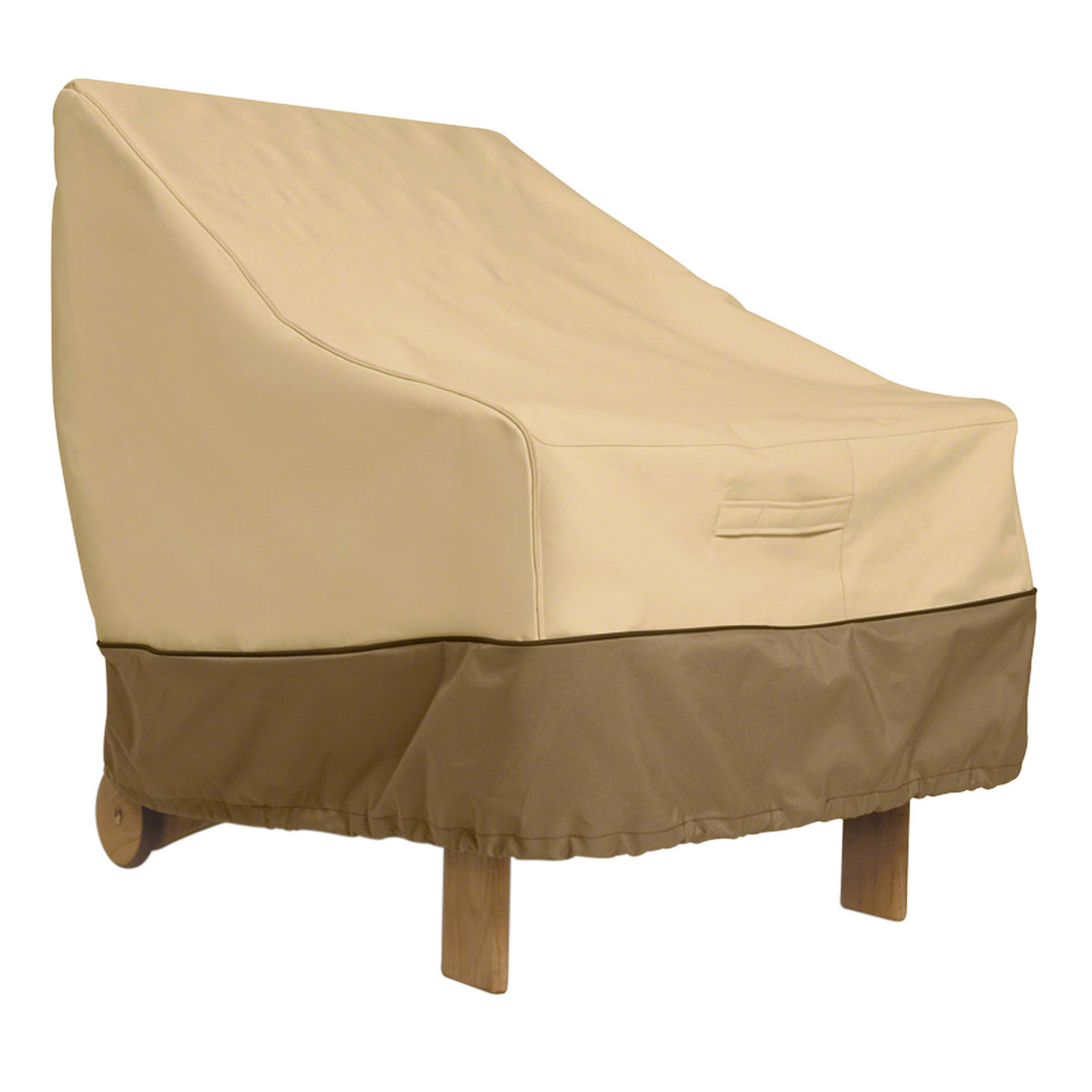 Patio Chair Cover Lounge Chair Cover Veranda In Patio Furniture Covers