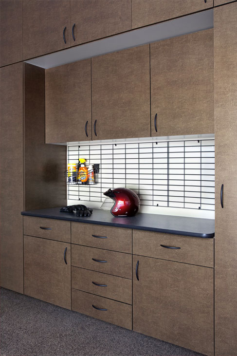 Garage Cabinet Colors Organizers Direct