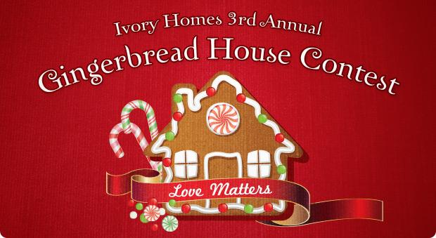 2007 Gingerbread House Contest Rules Oglebay Resort