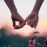 恋愛中のイメージ