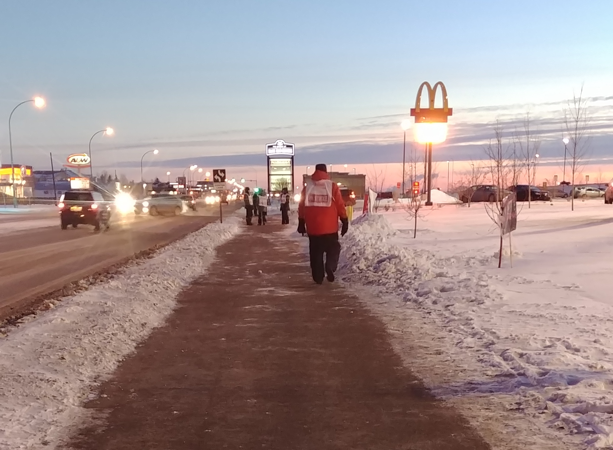 Saskatoon Co-op Strike Ends with Two-Tier Contract