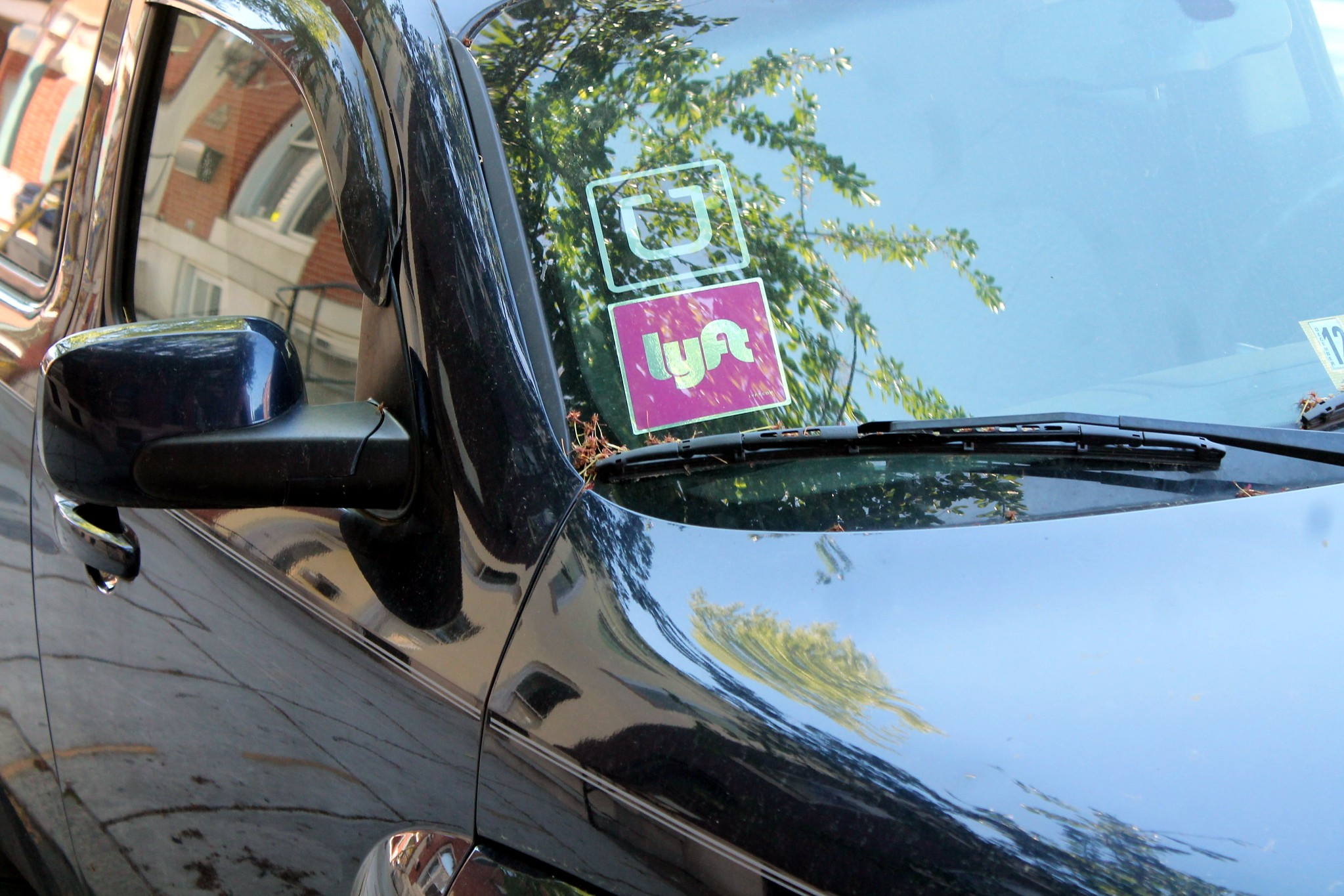 Uber and Lyft drivers deserve a better strike
