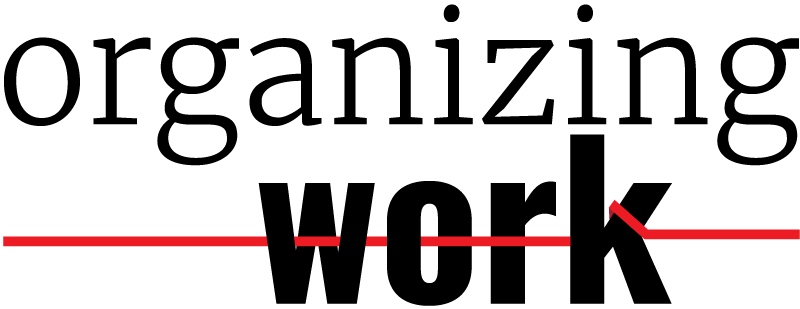 Organizing Works logo