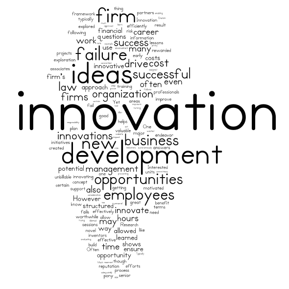 law firm innovation
