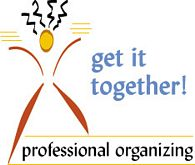 Get It Together! Professional Organizing