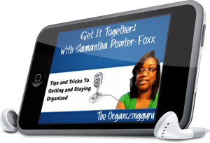 Samantha Pointer-Foxx on iTunes