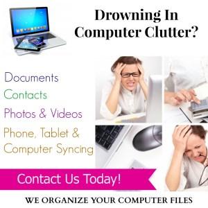 Computer Organizing