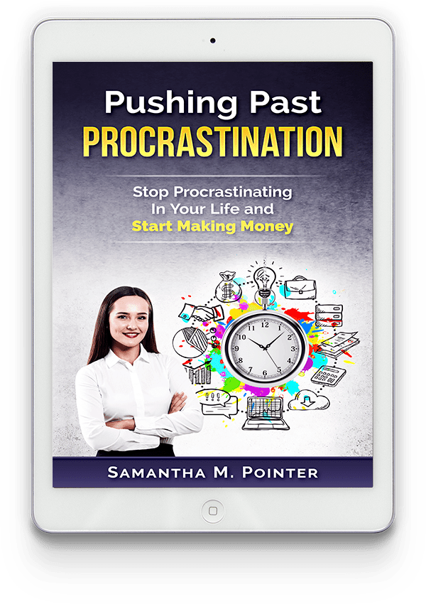 Pushing Past Procrastination