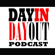 Day in Day Out Podcast
