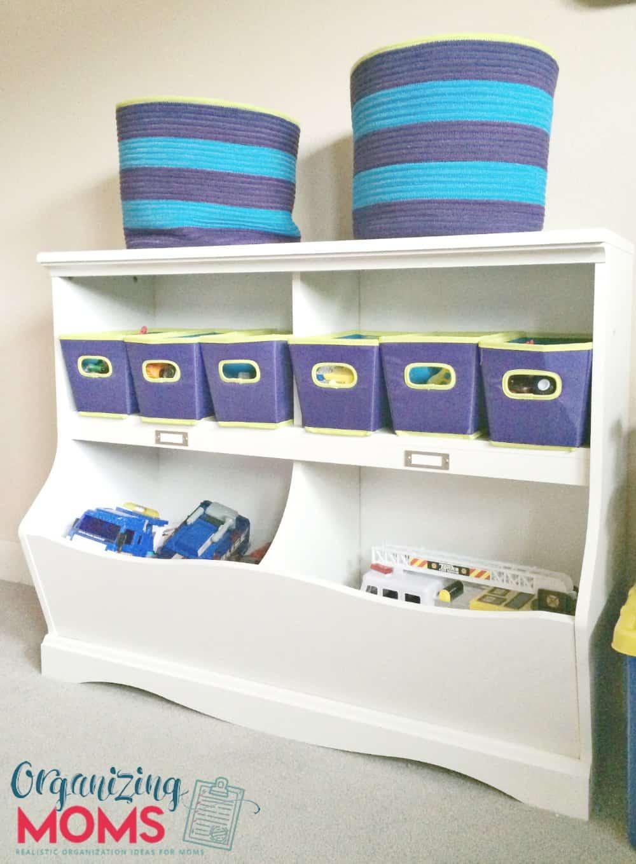 Easy Playroom Organization Ideas Your Children Will Love Organizing Moms