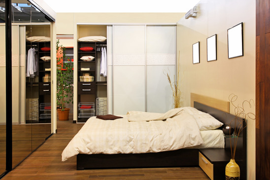 Stop the Clutter in Your Bedroom Dresser and Closet