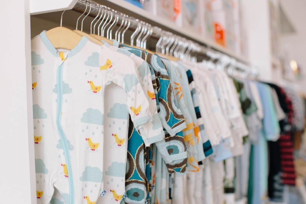 body e vestitini acquisti indispensabili arrivo bebè