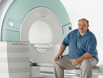 scanarea rmn pentru pierderea în greutate