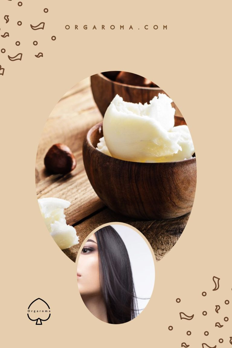 Read more about the article How to Use Raw Shea Butter on Natural Hair