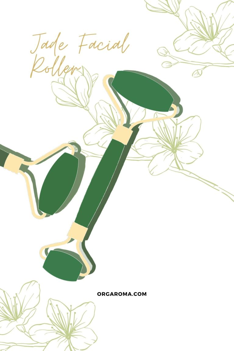 Read more about the article Why is Jade facial roller good for daily skin care?