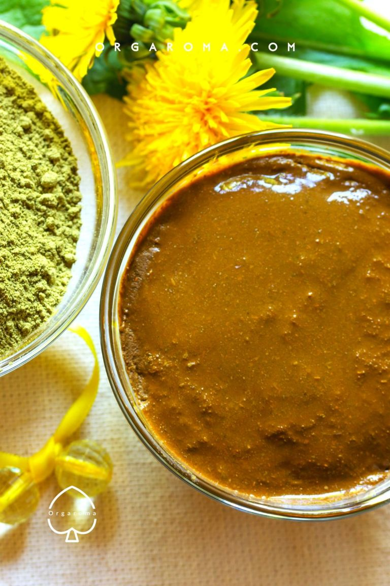 Read more about the article 5 Benefits of Henna to hair to improve vitality and growth