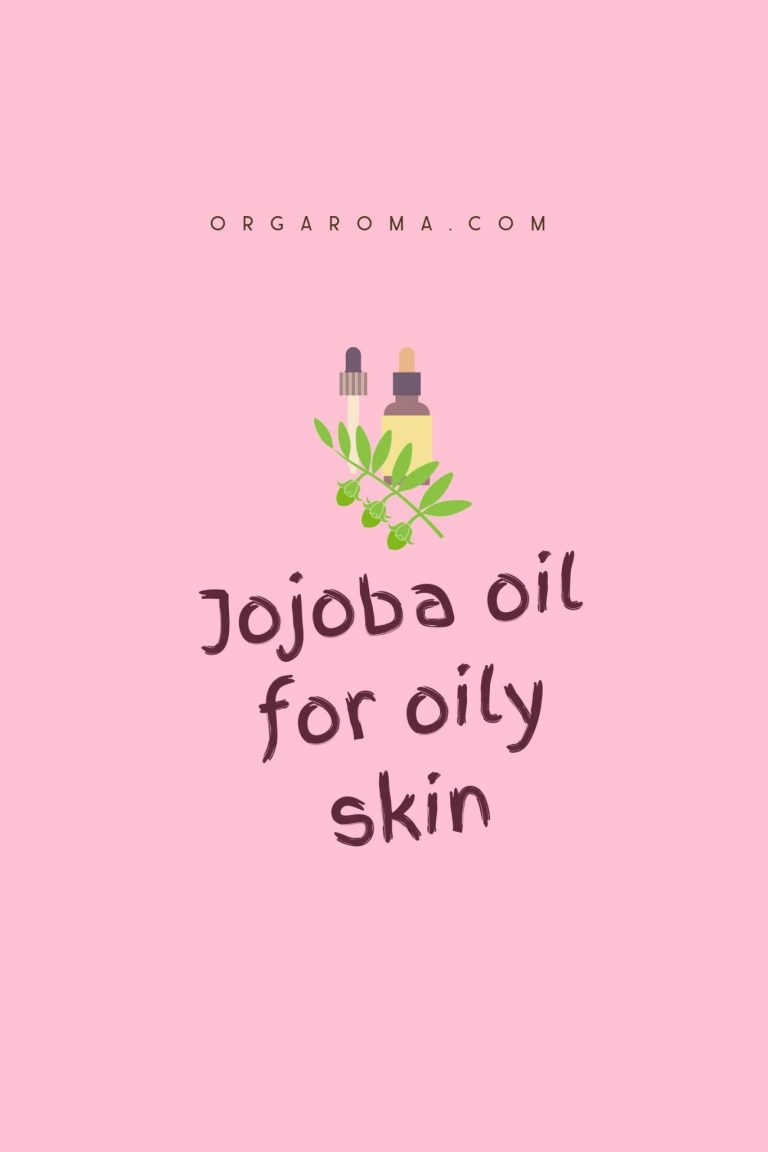 Read more about the article Jojoba oil for oily skin