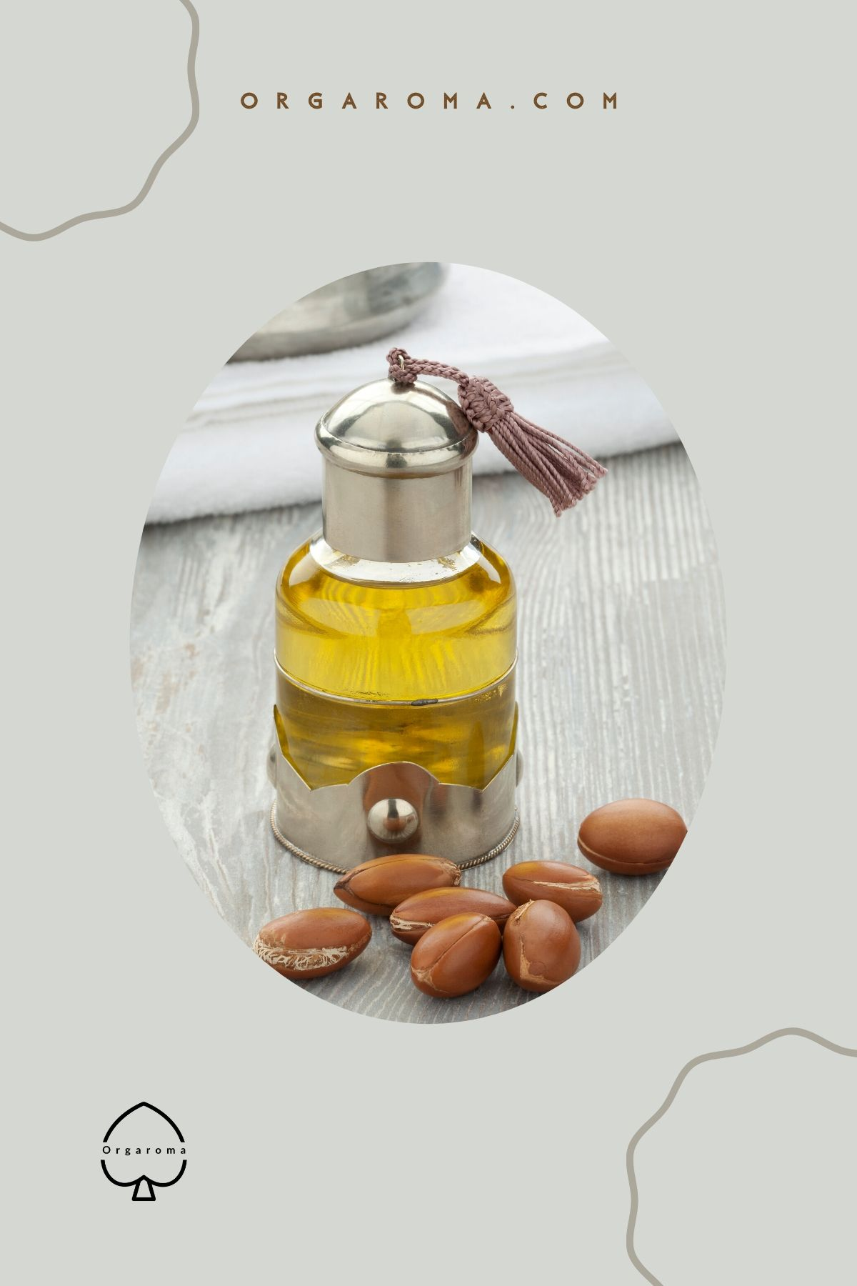 Read more about the article why argan oil is good for skin? Benefits and Precautions