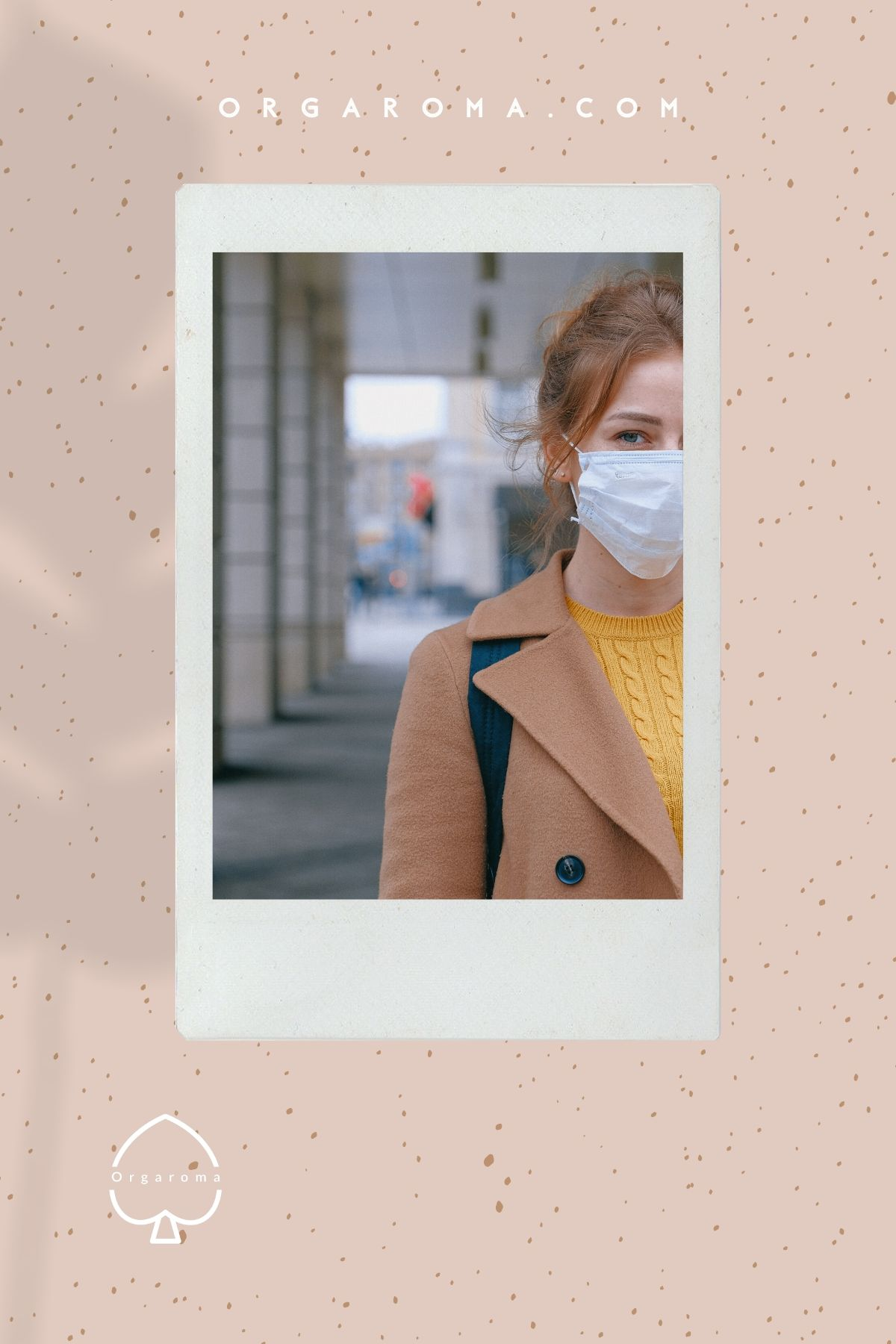 avoid makeup-wearing under your face mask